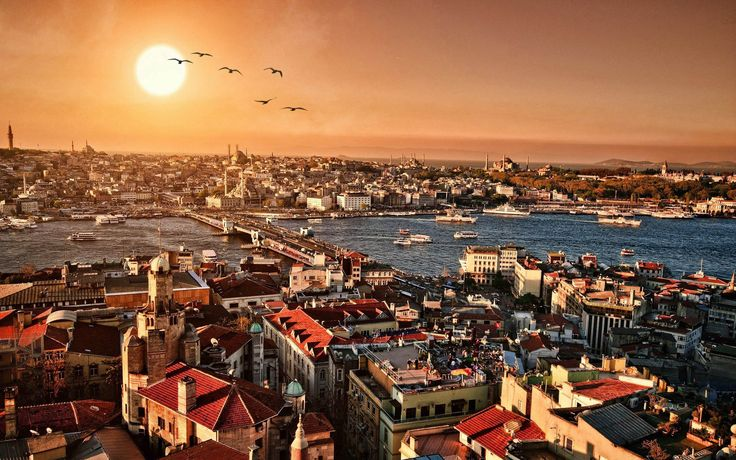 Istanbul, City Of Culture