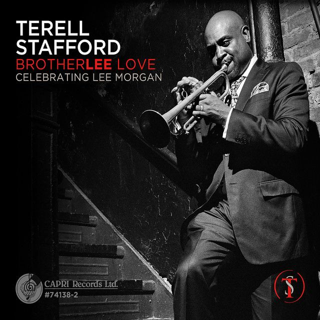 Petty Larceny, a song by Terell Stafford on Spotify
