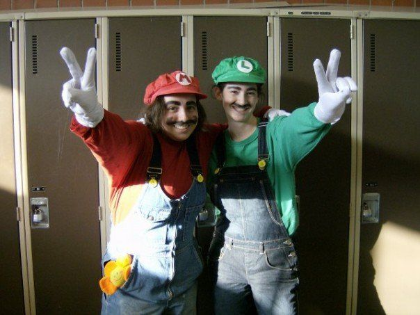 Luigi!!