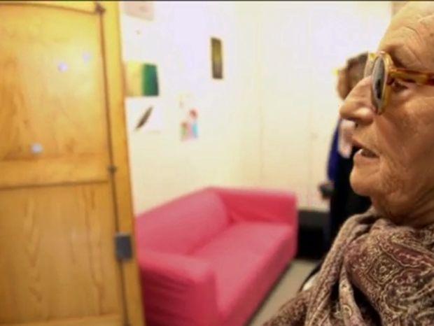 Bernadette Chirac : confidence sur sa fille disparue Laurence [Vidéo]  Bernadette Chirac : confidence sur sa fille disparue Laurence Bernadette Chirac était à l'évidence le personnage principal du documentaire Bernadette Chirac mémoires d'une femme libre  diffusé le 16 octobre 2016 à 23 h sur France 2.