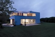 Residential building in Germany. LEICHT inside ;)
