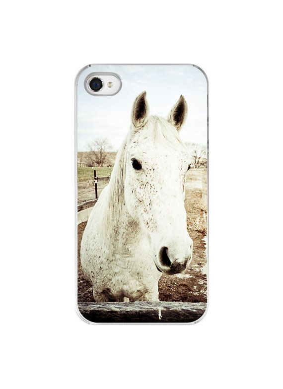 iPhone 4 Case horse iphone 4s cover case iphone My friend Flicka by brandMOJOimages, $28.00
