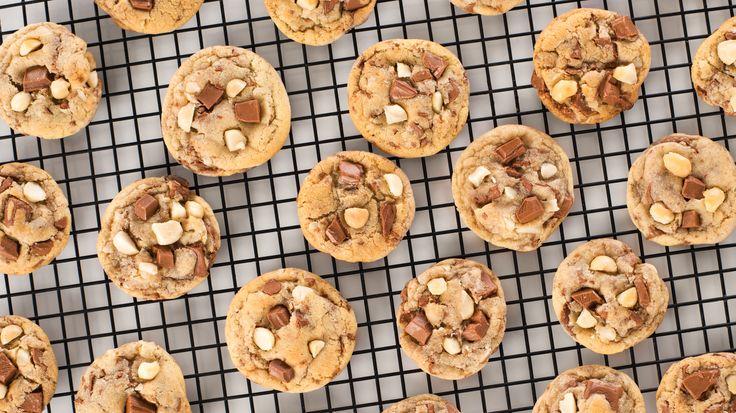 Délicieux biscuits comme cadeaux gourmands pour les Fêtes