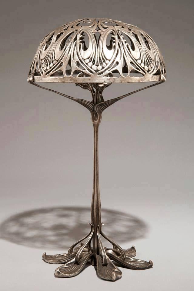 100 migliori immagini art nouveau su pinterest art for Arredamento art nouveau