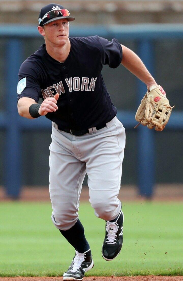 D J Lemahieu New York Yankees Baseball Yankees Baseball Players New York Yankees