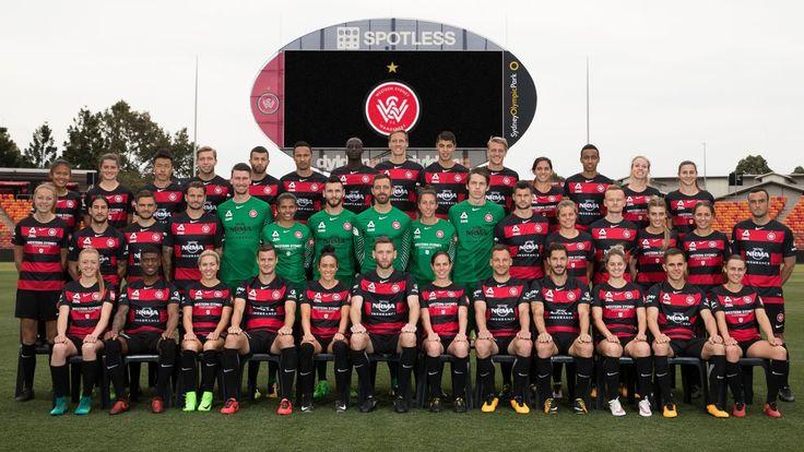 ONE TEAM 2017-2018 WS Wanderers FC (@wswanderersfc) on Twitter