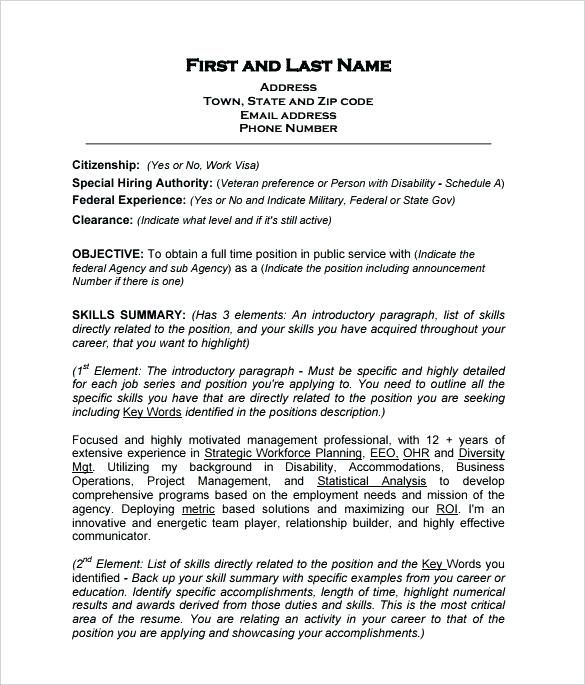 Business Resume Example 2019 32