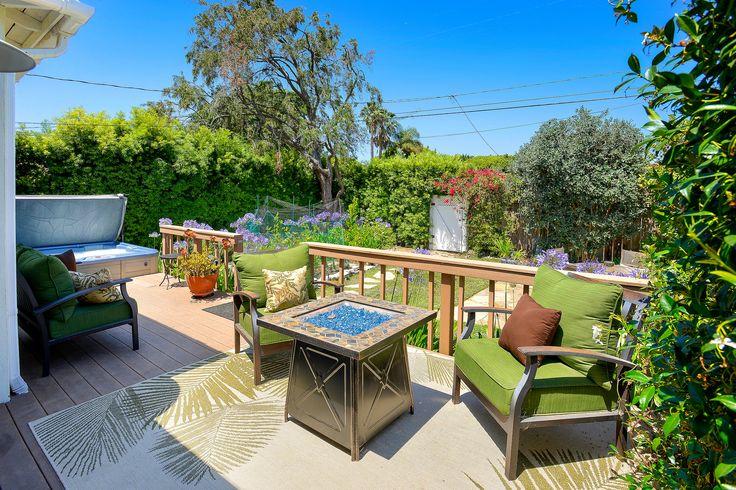 2235 23rd St, Santa Monica, CA 90405 | Outdoor furniture ...