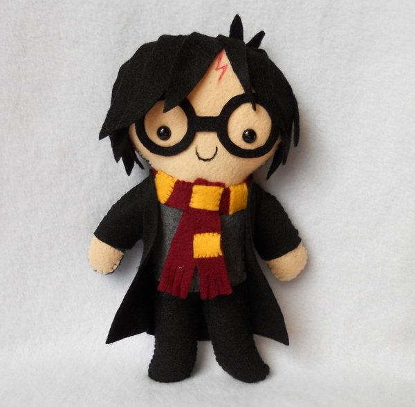 harry potter en peluche - Buscar con Google