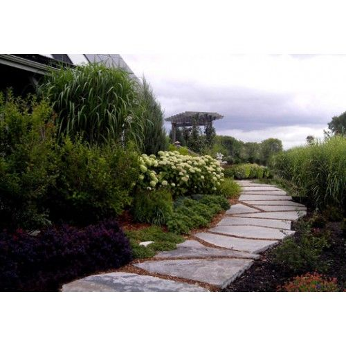 a clean interpretation of an informal path