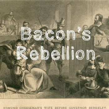 the immediate cause of the bacon rebellion What were the effects of shays' rebellion  what was the immediate impact of shays' rebellion  what were the causes of shay's rebellion.