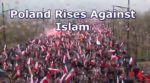 Lengyelek az  iszlám ellen