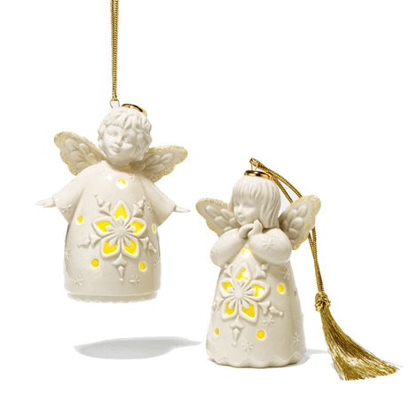 Lenox Light Up Angel Ornament reg.  $24.99 AVON EXCLUSIVE  Add an angelic touch to your tree this year with this delicately crafted light-up angel ornament.  Lenox®, known for fine porcelain, has created this fine collectible exclusively for Avon. www.Facebook.com/shopavonwithdeon
