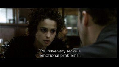 102 best stuff images ... Helena Bonham Carter Fight Club Quotes