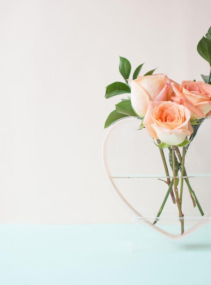 Random Acts of Pastel // Lovestar vase