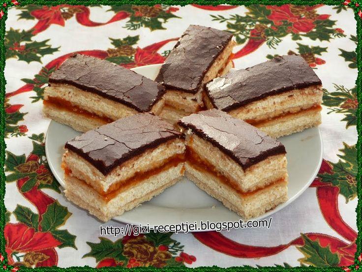 Egész évben rengeteg süteményt sütök (igen, sajnos ezt be kell látnom:)), minden receptet ami elsőre megtetszik ki is próbálok. Viszont íg...