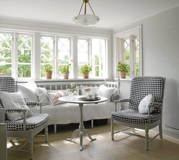 UNA CASA EN LA ISLA DE GOTLAND / A SWEDISH HOUSE IN GOTLAND | desde my ventana | blog de decoración |
