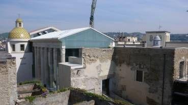 Tempio-duomo di Pozzuoli