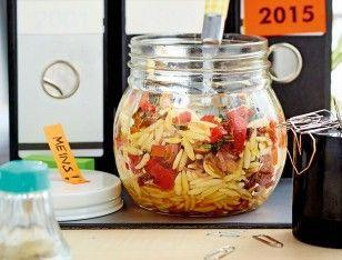 Das Rezept für Mittagspasta des Monats und weitere kostenlose Rezepte auf LECKER.de