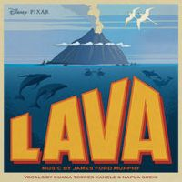 """Listen to Lava (From """"Lava"""") - Single by Kuana Torres Kahele, Napua Greig & James Ford Murphy on @AppleMusic."""