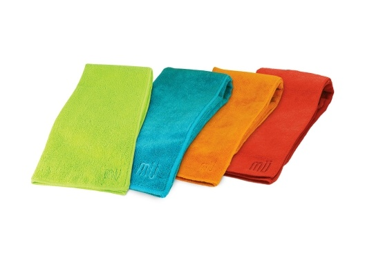 Super Absorbent Microfiber Towels (4-Pack): Colorful Microfiber, Eco Friendly Ideas, Kitchen Towels, Microfiber Towels, Microfiber Kitchen, Ecofriendly Gogreen, Kitchen Ideas, Gogreen Saveearth, Absorbent Microfiber