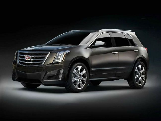 are pick fe review cadillac value used levels available trim suv the edmunds luxury for there s ratings four srx is our reviews