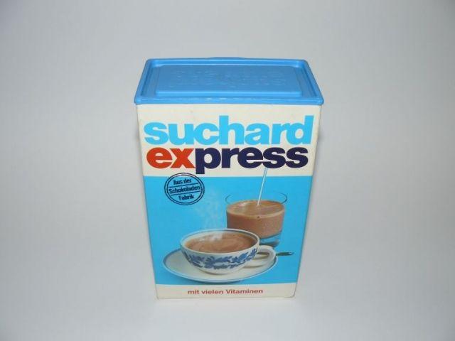 suchard express Kakao