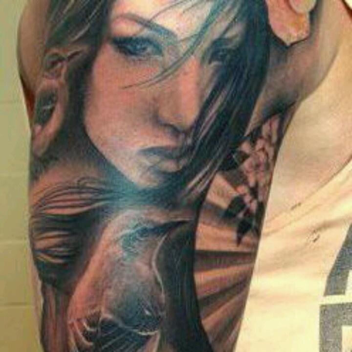 Likey tatuagens