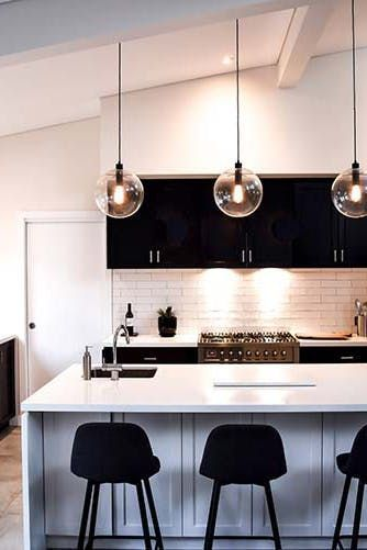 the 8 most common kitchen design mistakes #purewow #decor