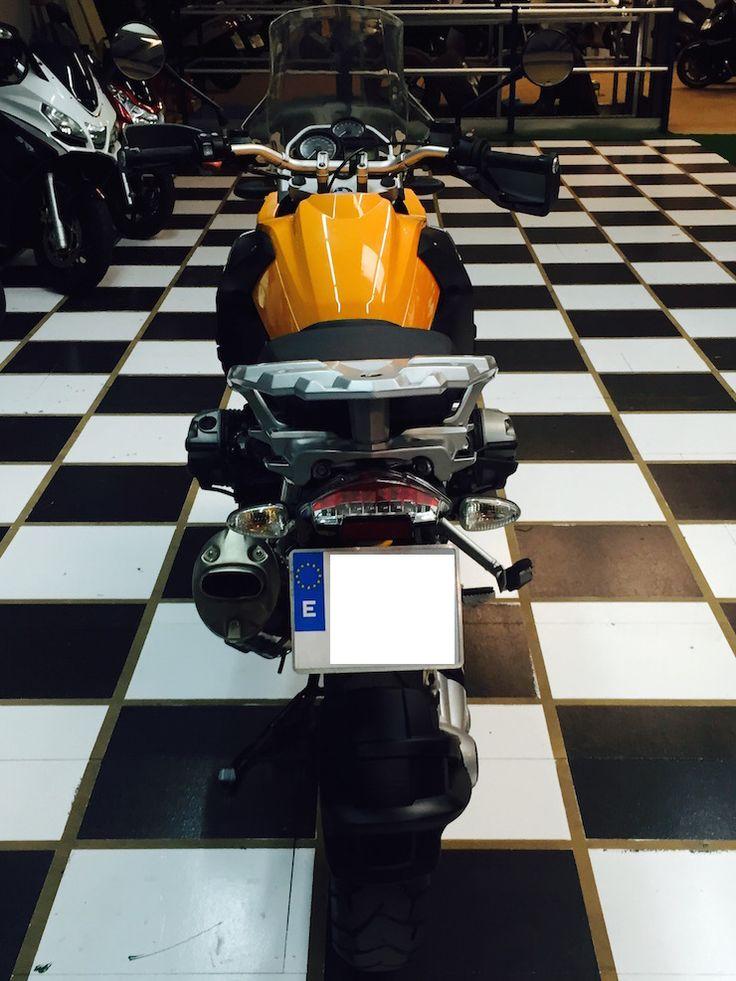 Quieres llegar al fin del mundo?... BMW R 1200 GS, una moto eterna! una máquina total!  #motos #bmw #ventamotos #motossegundamano #motosocasion #bmwr1200