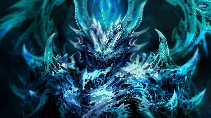 water demon high quality wallpaper hd resolution masque