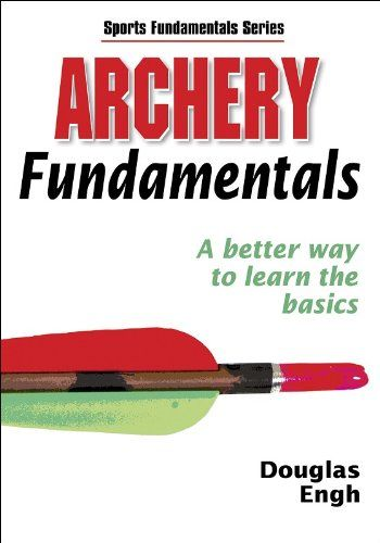 Archery Fundamentals (Sports Fundamentals Series) « Library User Group