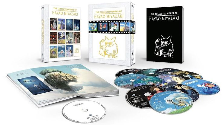 8 fancy movie box sets for your favorite cinephile in 2020