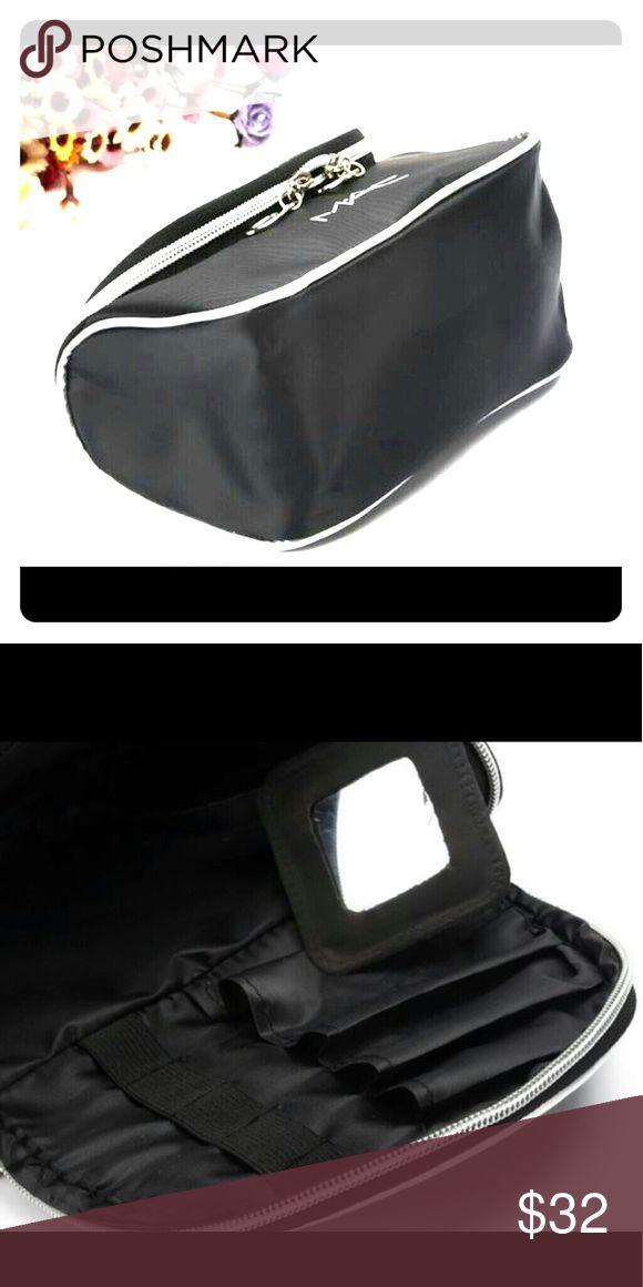 MAC makeup bag New with tags. Makeup Brushes & Tools