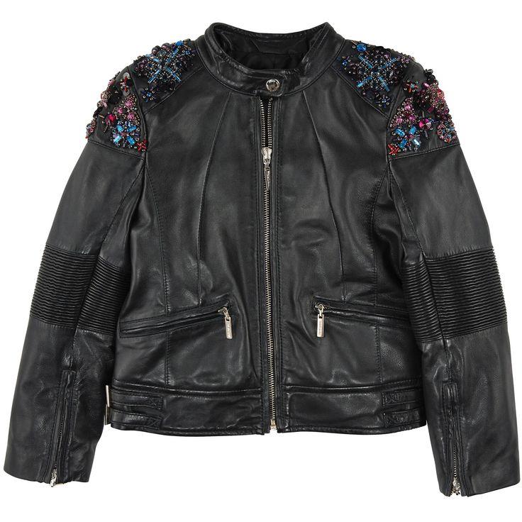 Les 25 meilleures id es concernant veste en cuir enfant sur pinterest veste d t femme veste - Laver une veste en cuir ...