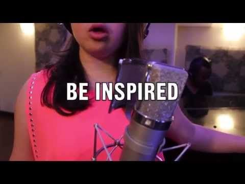 People Said This Girl With Down Syndrome Would Never Sing. Her Response? Inspiring! | Diply
