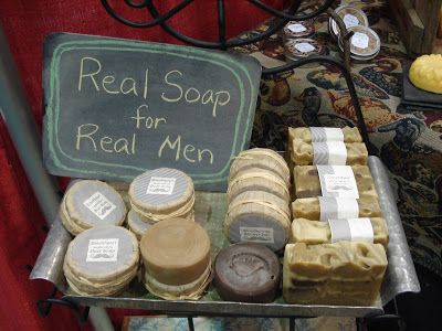 Otter Lake Soapworks - Handcrafted artisan soaps, lotions, balms, & lip butters.