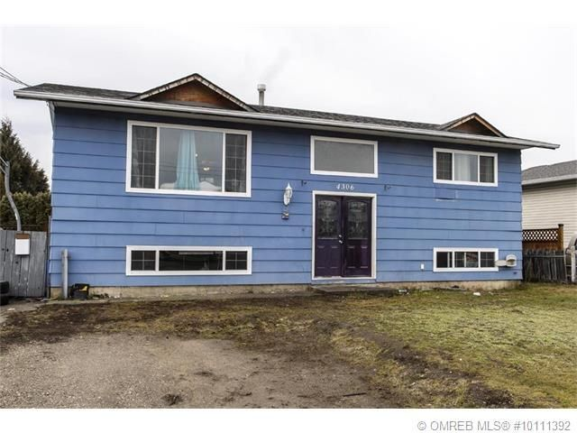 4306 15th Avenue, Vernon, BC V1T 6X9. $284,900, Listing # 10111392. See homes for sale information, school districts, neighborhoods in Vernon.