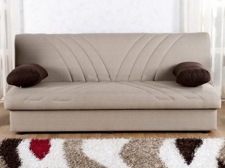 Modern Queen Sofa Bed