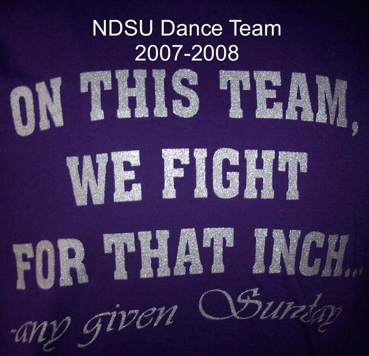 Dance Team National Shirts 2007-2008