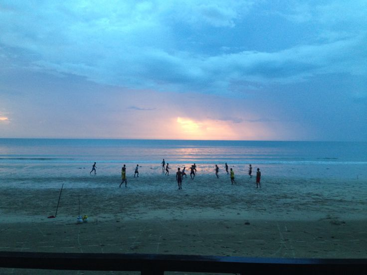 Ngapali Beach: The Perfect Chill Pill