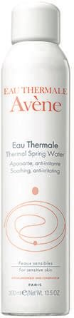 One of the BEST products I have bought! Spritz on your face anytime to refresh your look. Super fine spray of spring water - great on the beach to prevent your skin drying out. Keep a small can in your bag at all a times! Avène Thermal Spring Water
