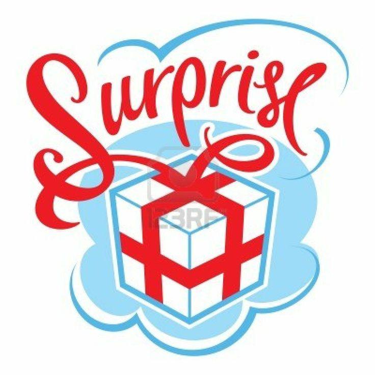 Overraskelser