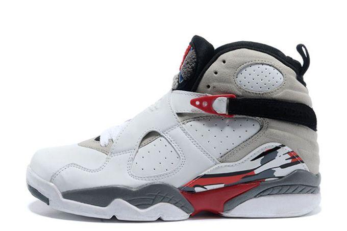 "http://www.jordan2u.com/air-jordan-8-retro-bugs-bunny-whiteblacktrue-red-for-sale-online.html Only$65.00 AIR JORDAN 8 RETRO ""BUGS BUNNY"" WHITE/BLACK-TRUE RED FOR SALE ONLINE Free Shipping!"