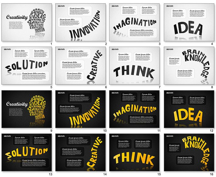 78 images about creative and good looking powerpoint slides on pinterest presentation design for Creative powerpoint ideas
