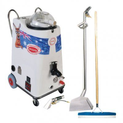 Steamvac RD6 Carpet Cleaning Start Up Package For Sale - $7,450 inc GST. Starting a new carpet cleaning business can often be very expensive and stressful. For new carpet cleaning businesses, the Steamvac RD6 Carpet Cleaning Start Up Package is a great option. For more information, visit www.steamaster.com.au or call us now on 1300 855 677