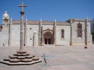 convento de jesus setubal 300x225 Igreja do Antigo Mosteiro de Jesus e claustro (***) (Setúbal) (1ª parte)