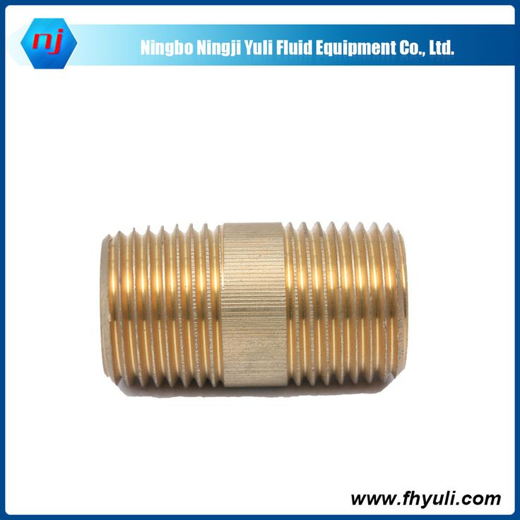 Brass pipe fittings/ Brass hydraulic parts pipe fittings