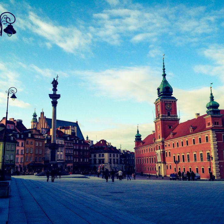 Old town Barsovia
