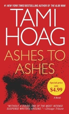 Ashes to Ashes. Great thriller.